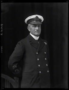 NPG x44457; Sir George Edwin Patey by Walter Stoneman