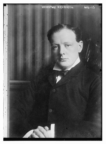 Churchill (LoC)