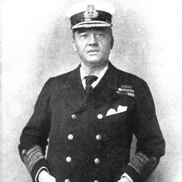 John Arbuthnot Fisher, 1904